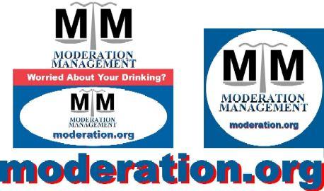 Moderation Management Logotype